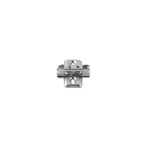Blum 173L6130 talp kereszt alakú, csavar 11,5mm