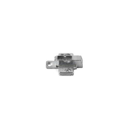 Blum 175H9160 talp kereszt alakú, Euro 14,5mm Zn