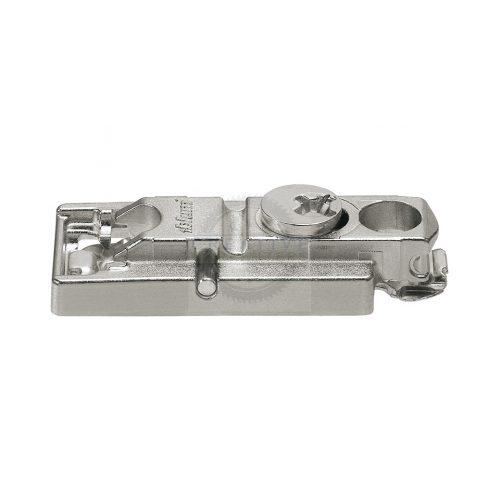 Blum 175H5400 talp egyenes csavar 8,5mm
