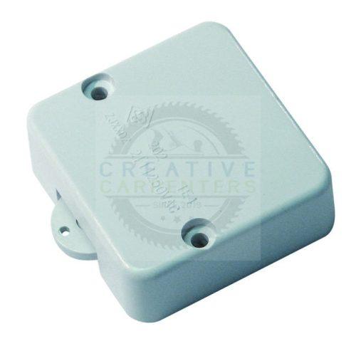 STRONG kapcsoló ajtóra mechanikus 230V 2A fehér