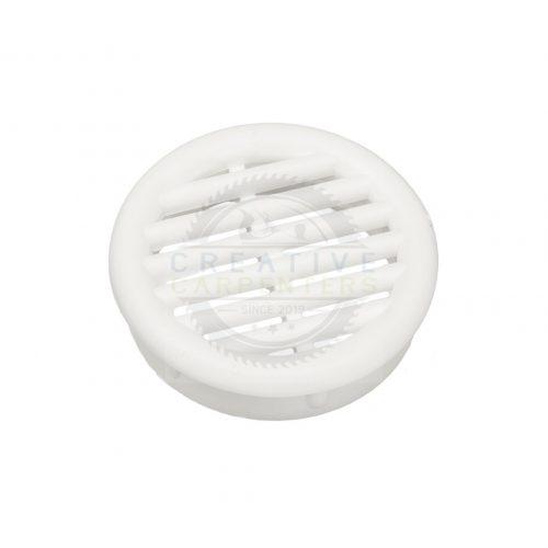Légüst 35 mm fehér