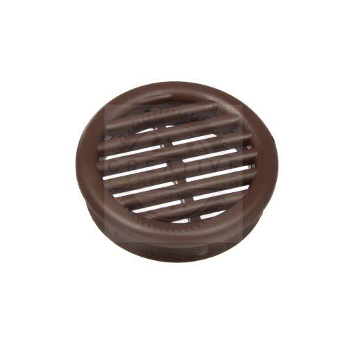 Légüst 35 mm barna