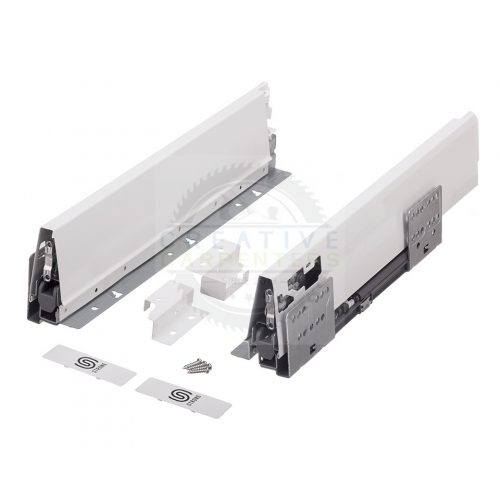 StrongBox H86/550 mm fehér