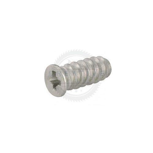 Italiana Ferramenta csavar 6x12,7mm Minisecury polctartóra