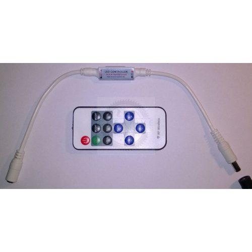 STRONG RF táv kapcsoló/fényerő szabályozó 12V/24V