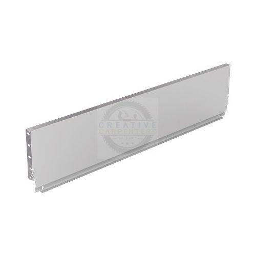 HETTICH 9121505 ArciTech hátlap 186/275 mm ezüst