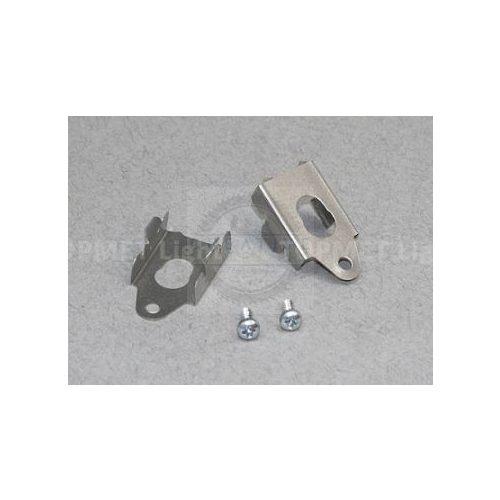 TM-rögzítő elem rugós Smart/Slim inox (pár)