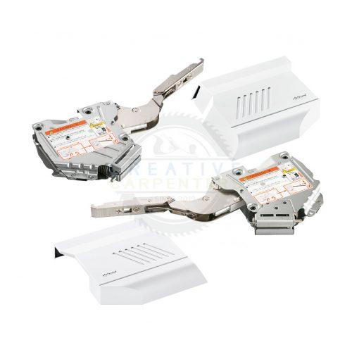 K-BLUM 20K2E00 Aventos HK-S erős fehér