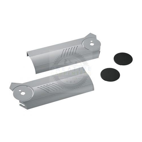 Blum 20F8000 takarósapka HF S-D nélkül szürke