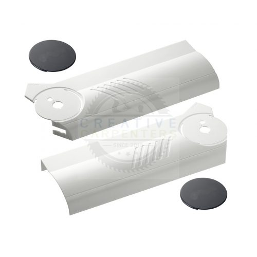 Blum 20F8000 takarósapka HF S-D nélkül fehér