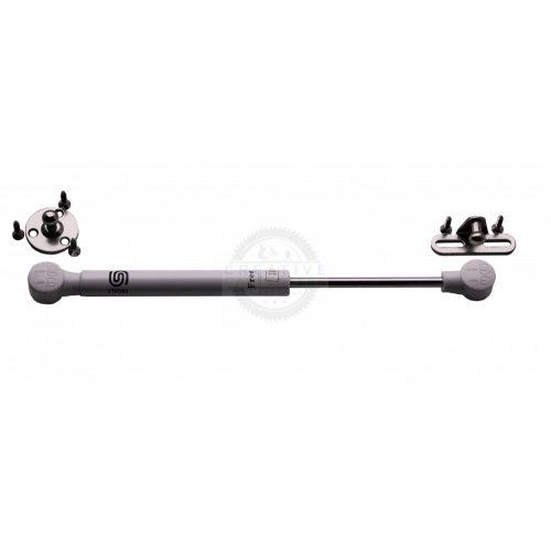 STRONG gázrugós automatikus felnyíló 80N fehér