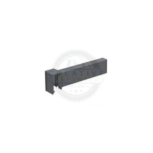 HETTICH 9182225 ArciTech kereszt irányú (haránt) osztó elem antracit