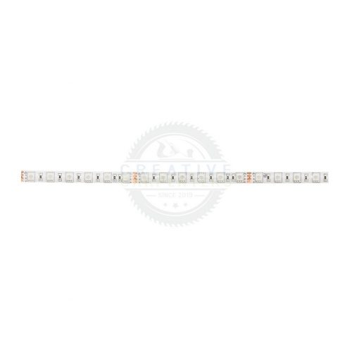 STRONG LED szalag 14,4W/m 24V RGB IP65