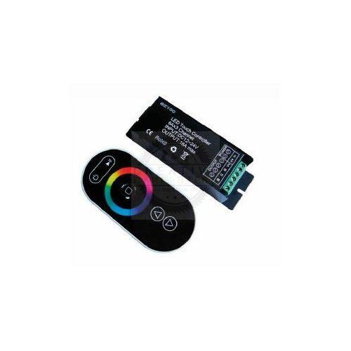 STRONG RGB RF Touch irányitó 3x6A