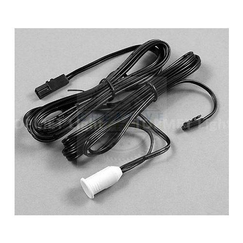 TM-érintéskapcsoló 12V/30W Mini konnektor