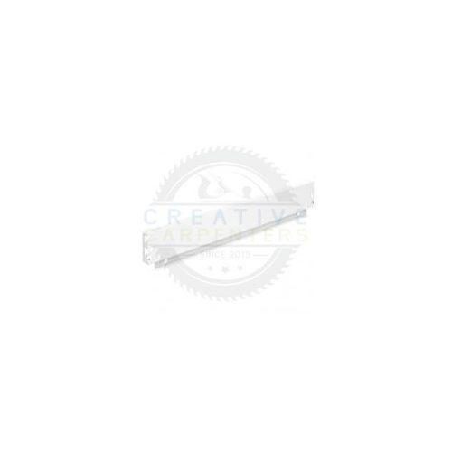 HETTICH 9194439 Atira hátlap 70/300 mm fehér