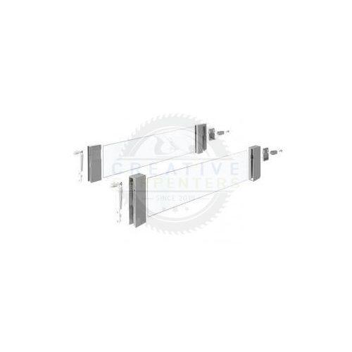HETTICH 9194822 Atira DesignSide 176/470 üveg