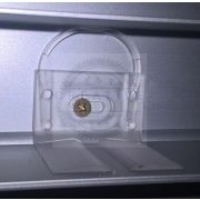 SEVROLL Fix finomállító felső görgő-höz transzparens