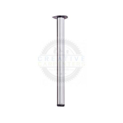 Asztalláb ENTRY 1100/60 mm króm