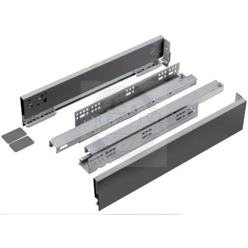 StrongMax 89/550 mm szürke (antracit)