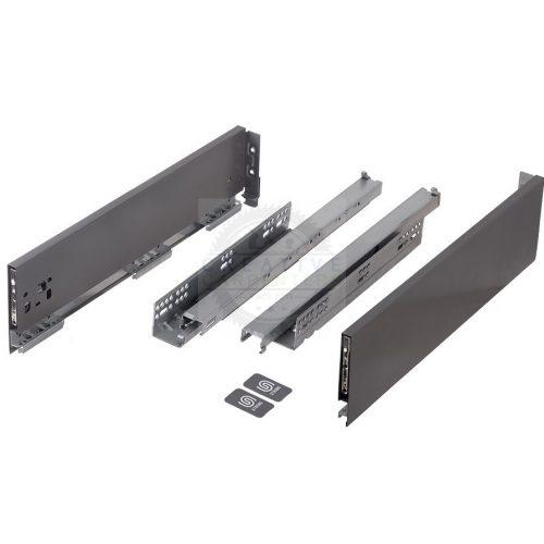 StrongMax 121/550 mm szürke (antracit)