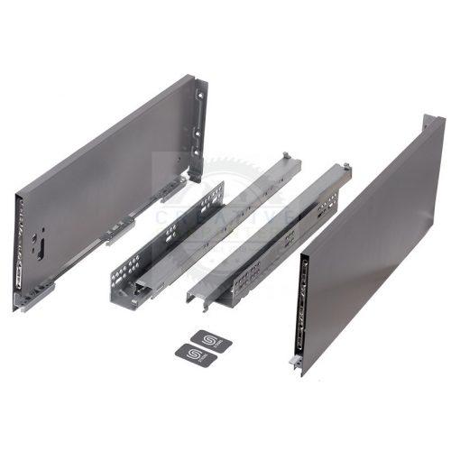 StrongMax 185/550 mm szürke (antracit)