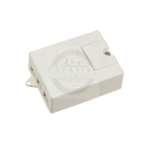 STRONG kapcsoló/mozgásérzékelő ajtóba max. 3 érzékelő 12-24V 8A