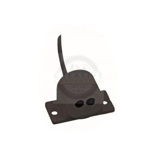 STRONG érzékelő kapcsoló/mozgásérzékelőhöz ajtóba fekete