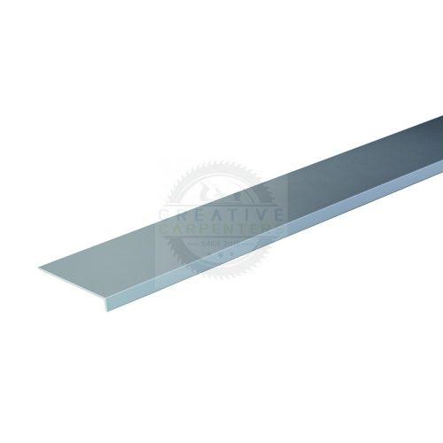 SEVROLL Eden felső takaró elem 1,1m ezüst