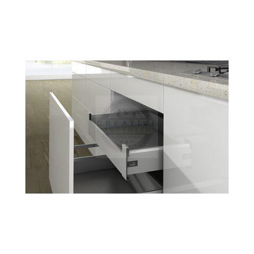 K-HETTICH ArciTech, belső, fehér, 500/126/186, 40kg, SiSy