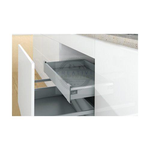 K-HETTICH ArciTech, belső, fehér, 650/94/186, 60kg, SiSy