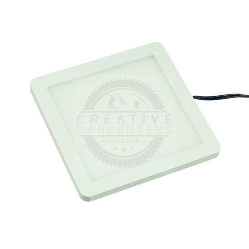 LED spotlámpa CIRAT 12V 3W fehér meleg fehér