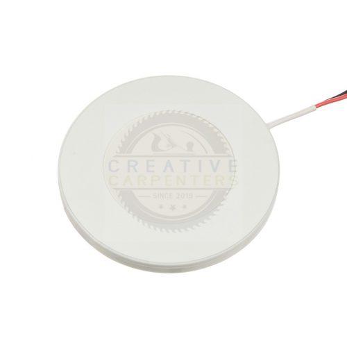 LED spotlámpa BAILEN 12V 3W fehér hideg fehér