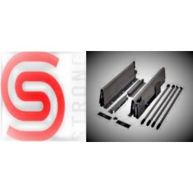 StrongBox Fiókrendszer + Tartozékok