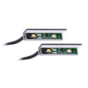 LED Világító polcok